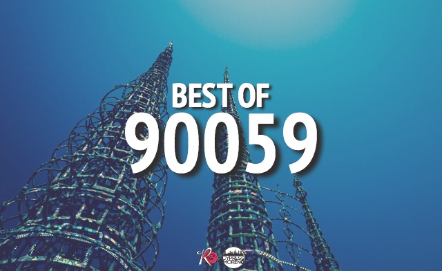 Best of 90059 Mix by Cypress Moreno
