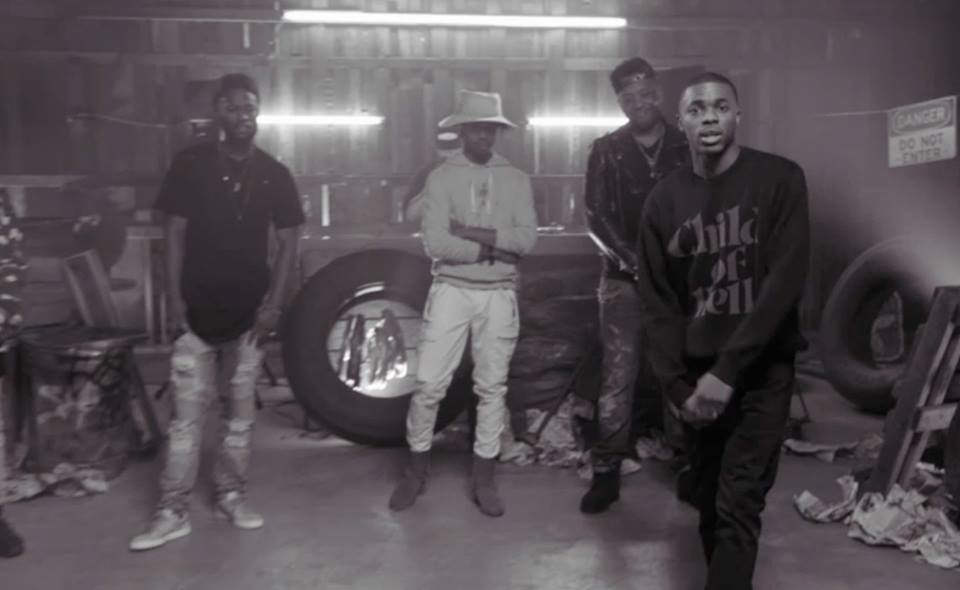 Watch All BET Cyphers, including Vince Staples, J Doe, Casey Veggies