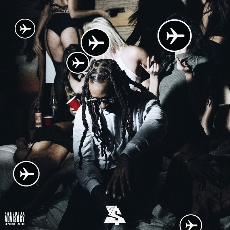 """Ty Dolla $ign """"Airplane Mode"""" Mixtape"""