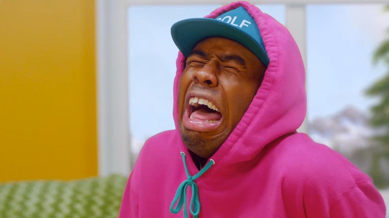 "Tyler, The Creator – ""Cherry Bomb: The Documentary"""