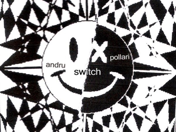 "Andru & Pollari ""Switch"""