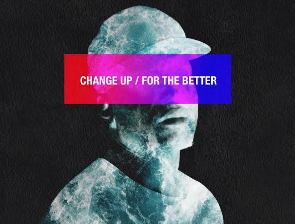 T.Gaines – Change Up / For The Better