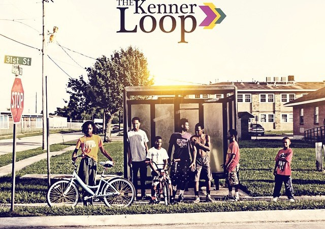 "Young Roddy-""The Kenner Loop"""