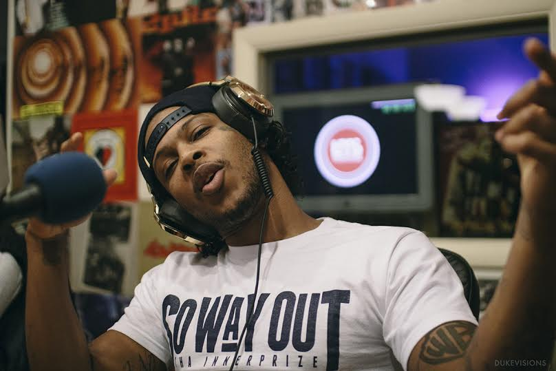 G Perico Interview With Cypress Moreno