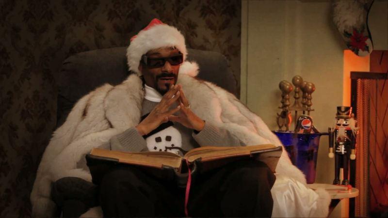 Rosecrans Avenue presents: Christmas Bangers Mix