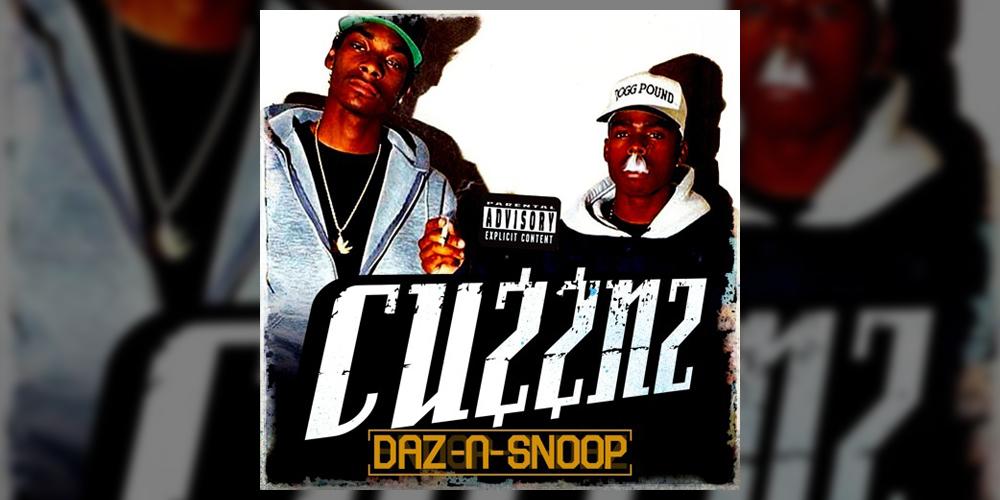 "Stream Snoop & Daz' ""Cuzznz"" Album"