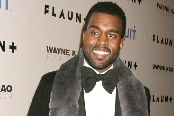 """Kanye West Drops New Record, """"Facts""""!"""