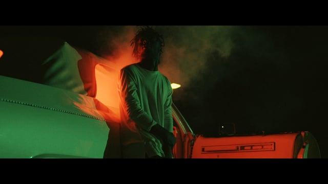 "Isaiah Rashad – ""Smile"" (Music Video)"