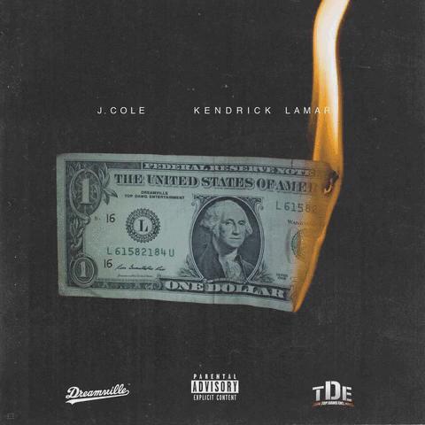 New Possible Kendrick & J. Cole Album Covers Circulating