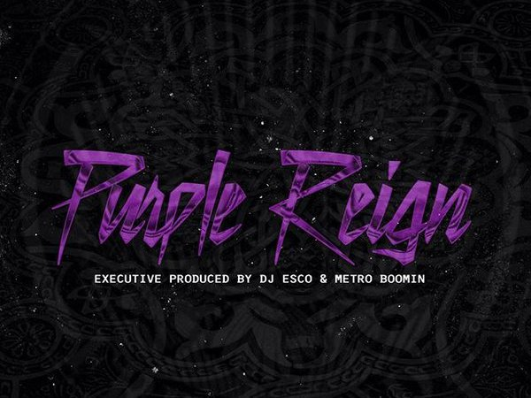 Stream Future's Purple Reign Mixtape