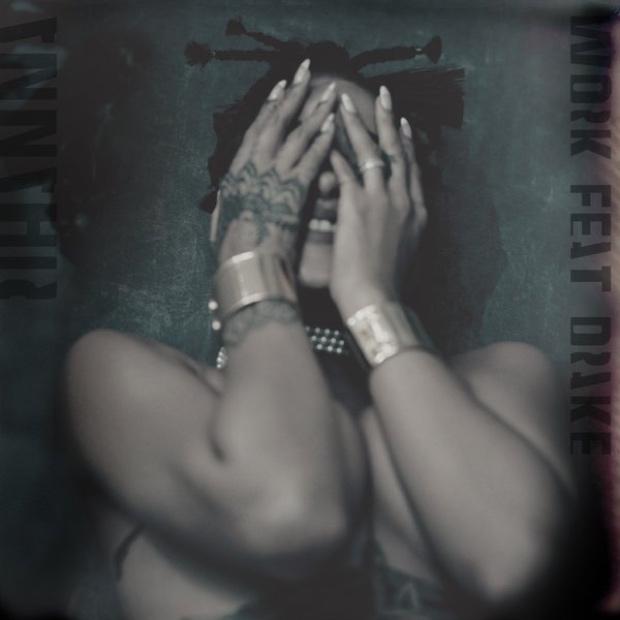 "Rihanna – ""Work"" ft. Drake"