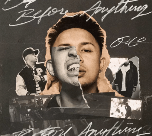"P-Lo presents ""Before Anything"""