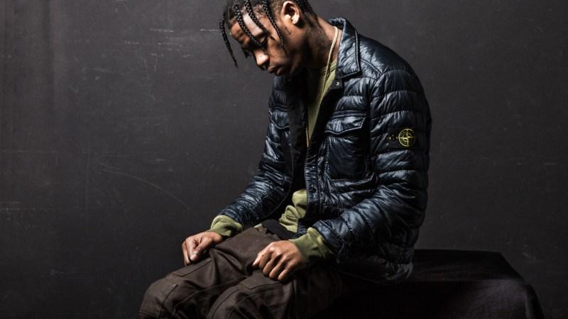 "Travis Scott – ""Pick Up The Phone"" ft. Young Thug & Quavo"