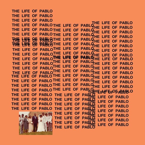 "Listen to Kanye's ""The Life of Pablo"" Here Now!!!"