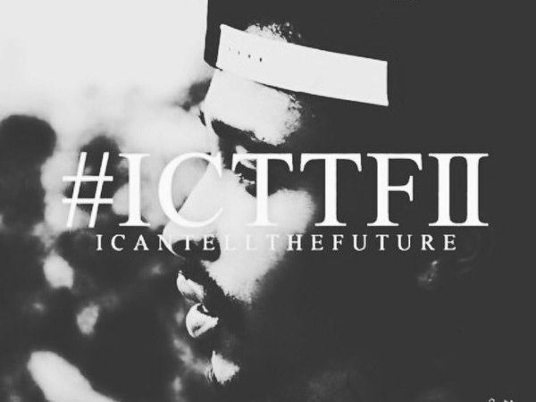 Tay F. 3rd 'I Can Tell The Future II' Mixtape Prod. DerricoPeck