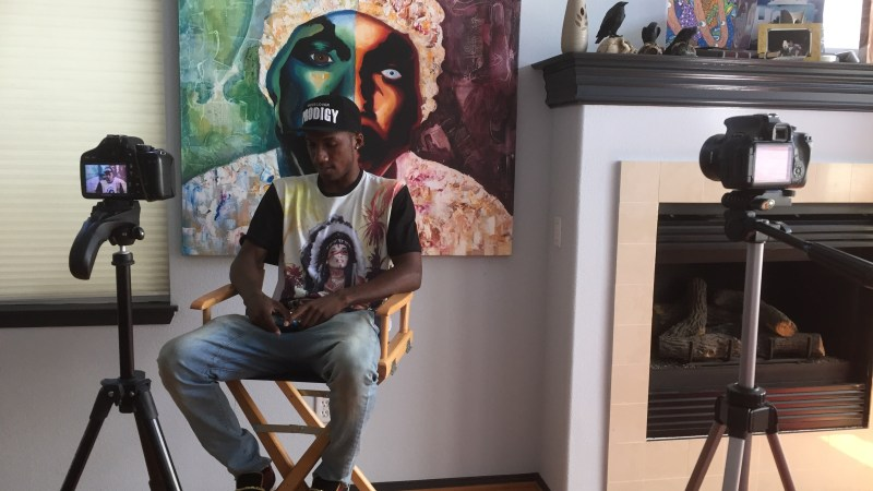 Hopsin Sits Down With Cypress Moreno, Talks New Label And Funk Volume Dissolve