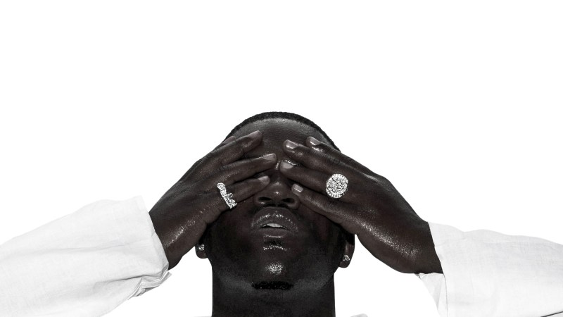 "A$AP Ferg Drops ""Always Strive And Prosper"" Tracklist"