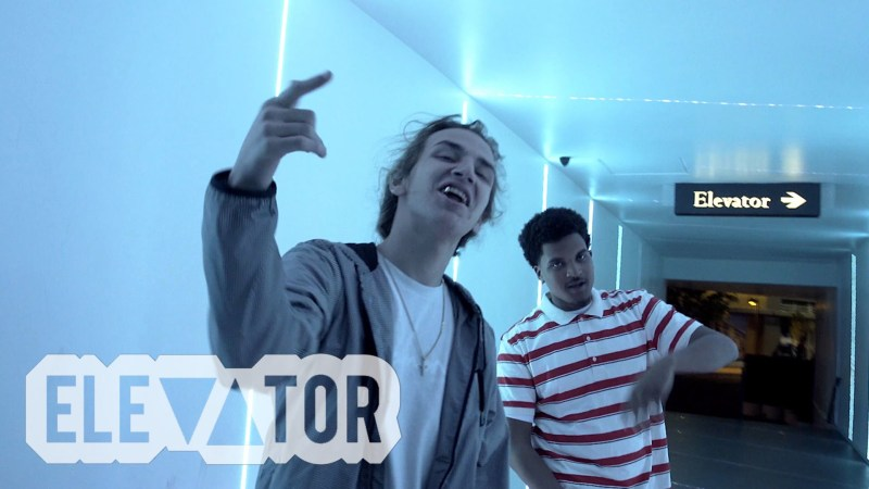 """Gusto Leimert & Yung Pinch Link For """"I Care"""" Video"""