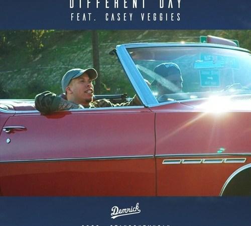 "Demrick – ""Different Day"" ft. Casey Veggies"