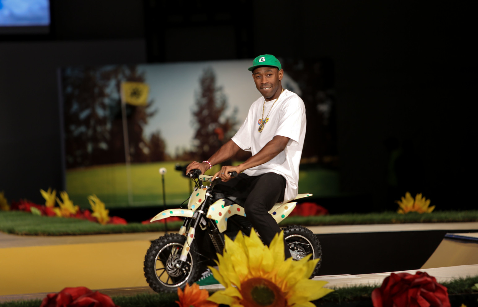 "Tyler The Creator – ""My Ego"""
