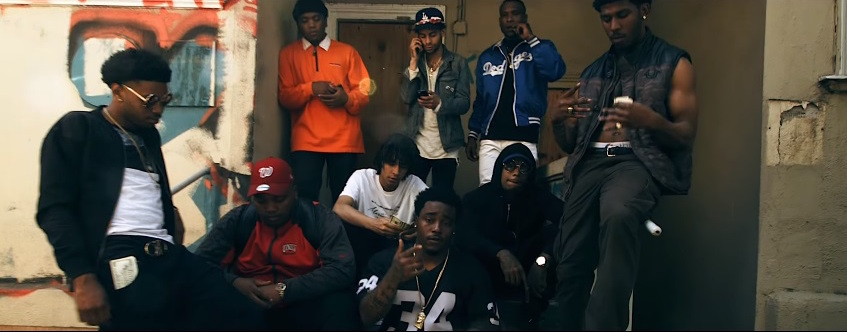 """Joey Fatts – """"Count"""" Music Video"""