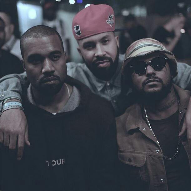 "Schoolboy Q – ""That Part"" Music Video ft. Kanye West"