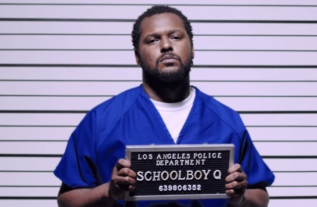 "ScHoolboy Q – ""Tookie Knows II: Part (2)"""