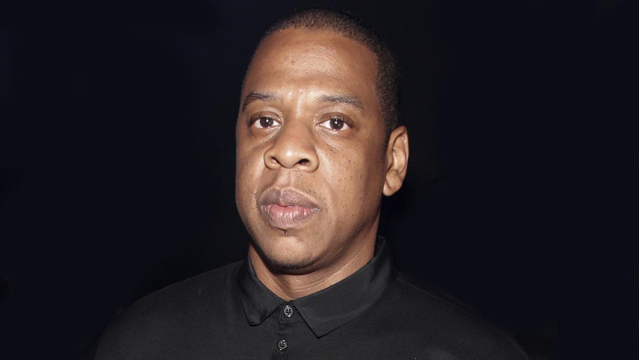 "Jay-Z – ""Spiritual"""