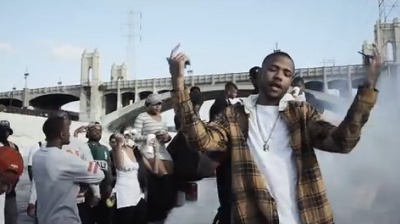 "Gmac ft AD ""That's Fasho"" Video"