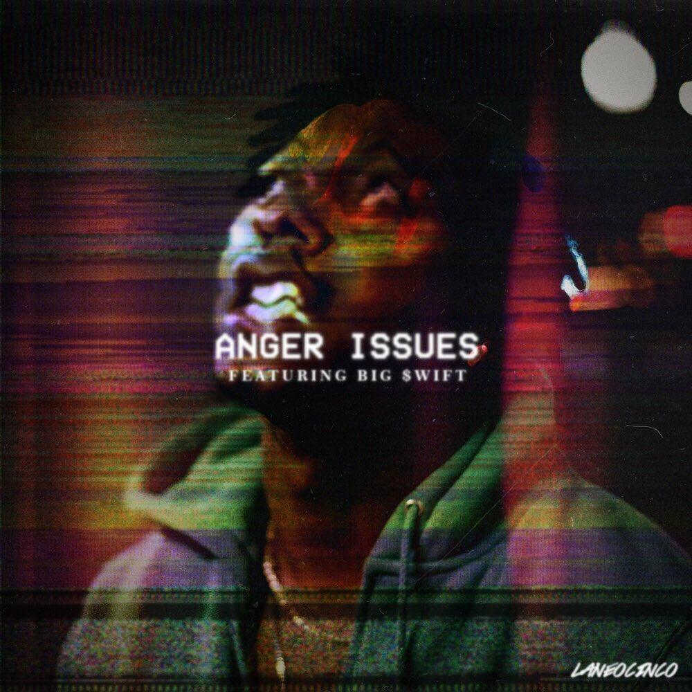 "BANGER ALERT: Dar$e Louie ft Big $wift ""Anger Issues"""