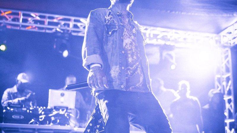 Cypress Moreno 'The Run Down' – Hi-Tone