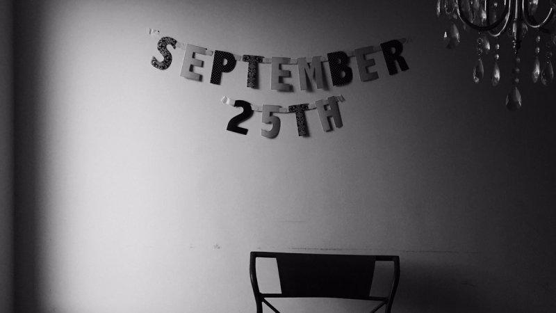 Dylan Echo's 'September 25th' Project Is Simply Incredible
