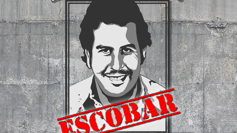 "Big Swift ""Escobar"" Prod. Saltreze"