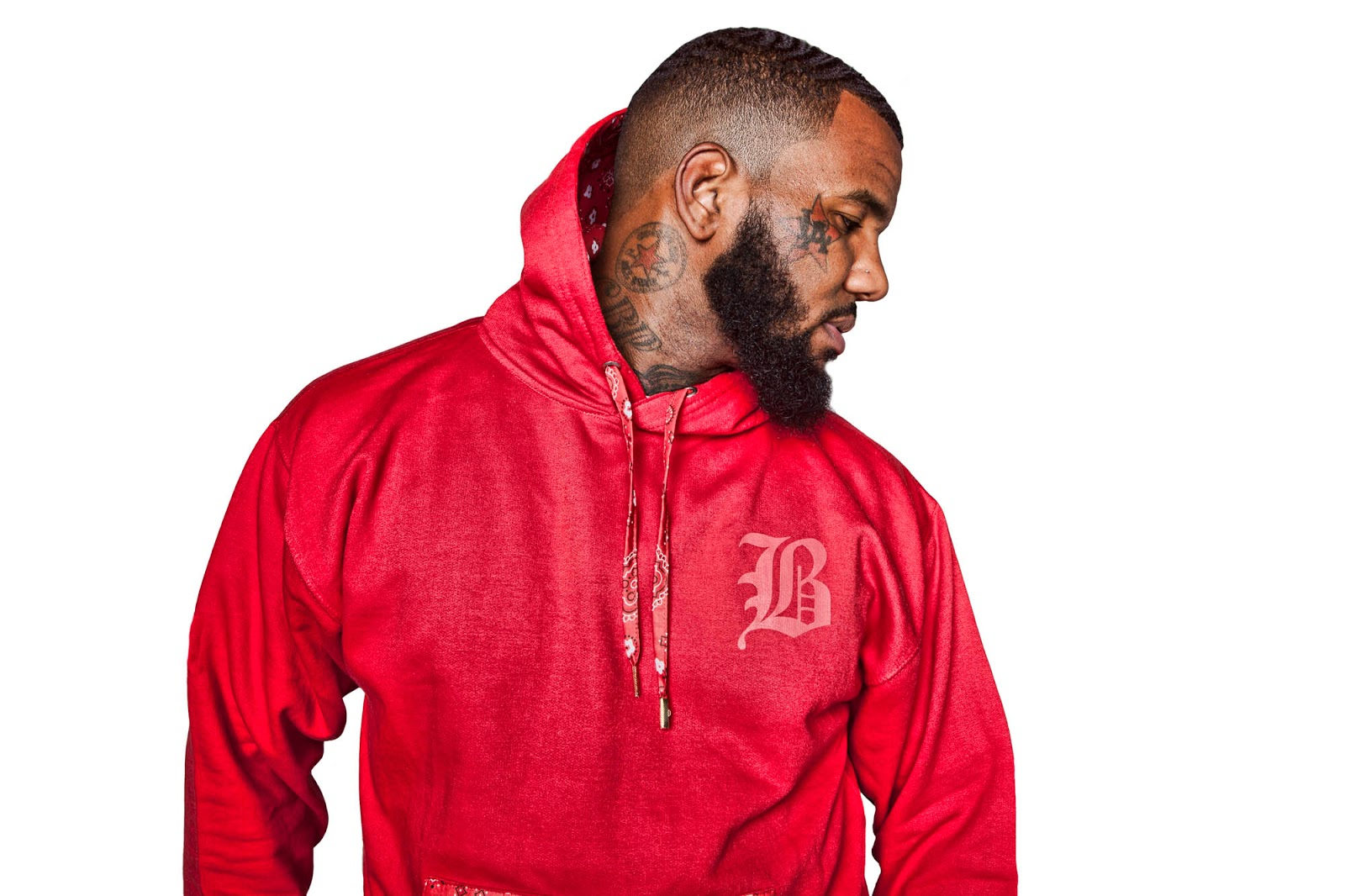 "The Game – ""1992"" Album Stream"