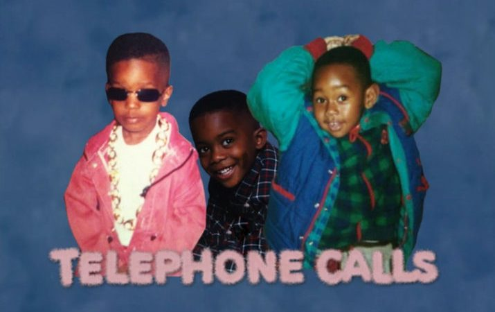 "A$AP Mob – ""Telephone Calls"" ft. A$AP Rocky, Tyler the Creator, Playboi Carti, & Yung Gleesh"