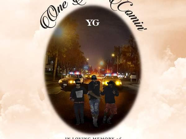 "NEW YG ""One Time Comin"""