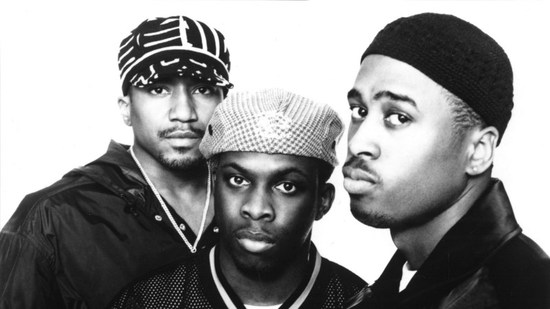 "A Tribe Called Quest – ""We got it from Here… Thank You 4 Your service"" Album Stream"