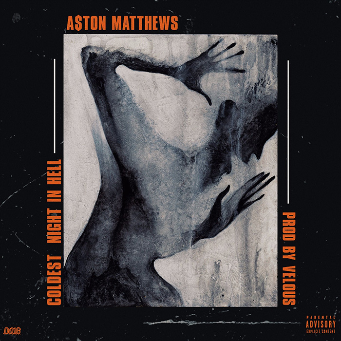 """A$ton Matthews """"Coldest Night In Hell"""" Video"""