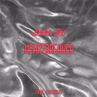 """Lamar Jay """"Heartbreaker"""" Prod. Finisherz"""