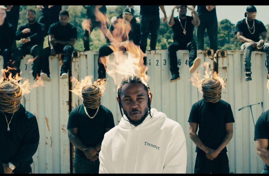 """Kendrick Lamar – """"Humble"""""""