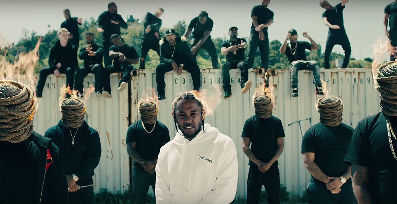 Kendrick Lamar Announces Album Title, Cover, & Tracklist