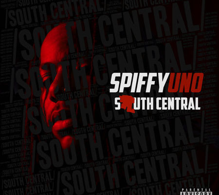 Listen to SpiffyUNO's FIRE 'South Central' LP