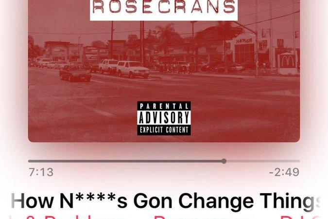 Problem & DJ Quik Surprise Us Once Again With 'Rosecrans The Album'