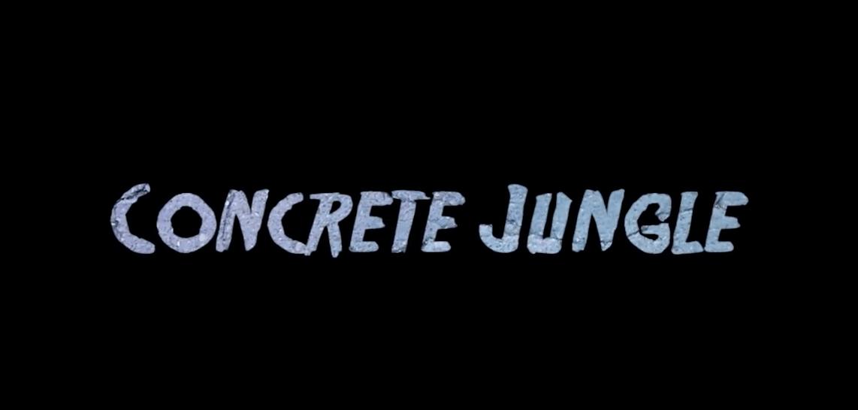 "TF ""Concrete Jungle"" Prod. Shea Wooten (Video)"
