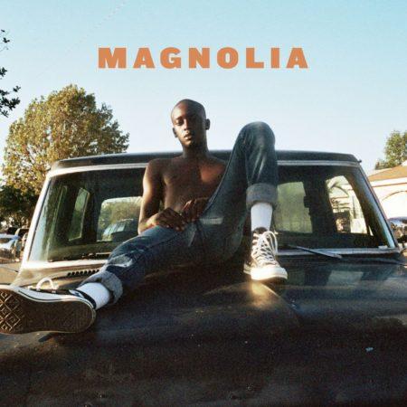 "Buddy ""Magnolia"" EP Stream"
