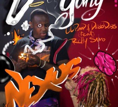 """Desto Dubb """"DestGang"""" ft Lil Pump & Richy Samo Prod. Fizzle"""