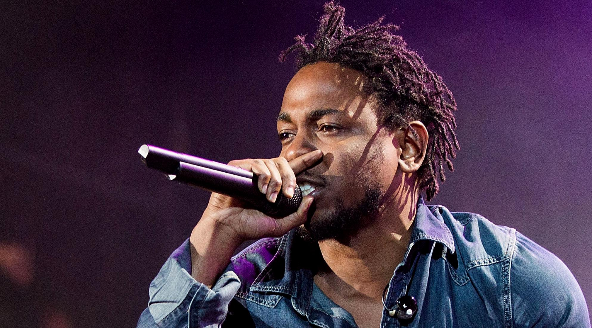 King of Hip-Hop Kendrick Lamar is Variety's 2017 'Hitmaker Of The Year'