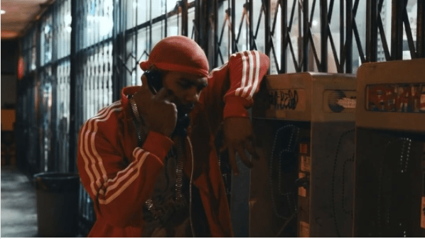 "Free Ackrite – ""Like U Thought"" Music Video"