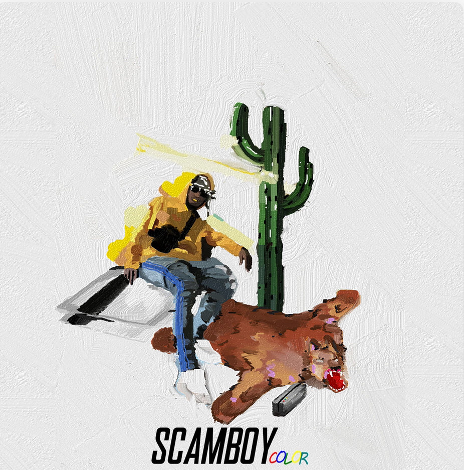 "Guapdad 4000 – ""Scamboy Color"" Mixtape"