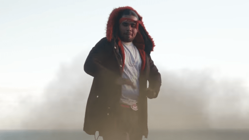 "Rucci – ""Who Can I Run 2"" Video"